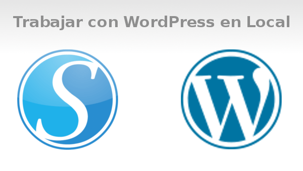 Trabajar con WordPress en Local