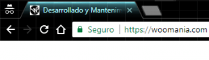 Web Seguro