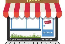 Woomania Mi Tienda Online